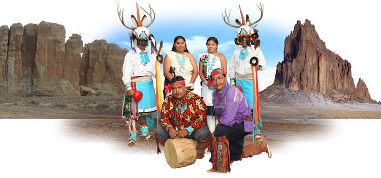 Zuni Dance Group 2015