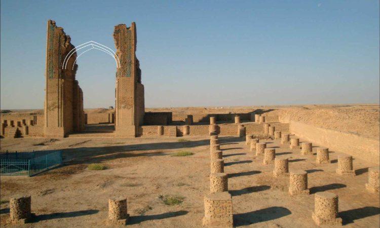 ABŞ-nyň ilçihanasy Türkmenistanyň milli mirasyny gorap saklamaga kömek edýär