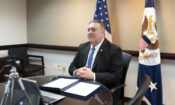Secretary Michael R. Pompeo's Participation in the Virtual C5+1 High-Level Dialogue