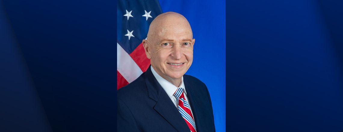 Посол Мэттью C. Климоу