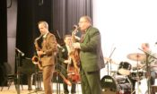 American Jazz Music concert featuring the Ari Roland Jazz Quartet