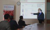 USAID содействует производителям Туркменистана с продвижением экспорта
