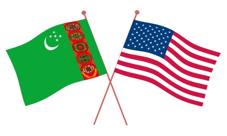 Заявление по случаю празднования Дня независимости Туркменистана