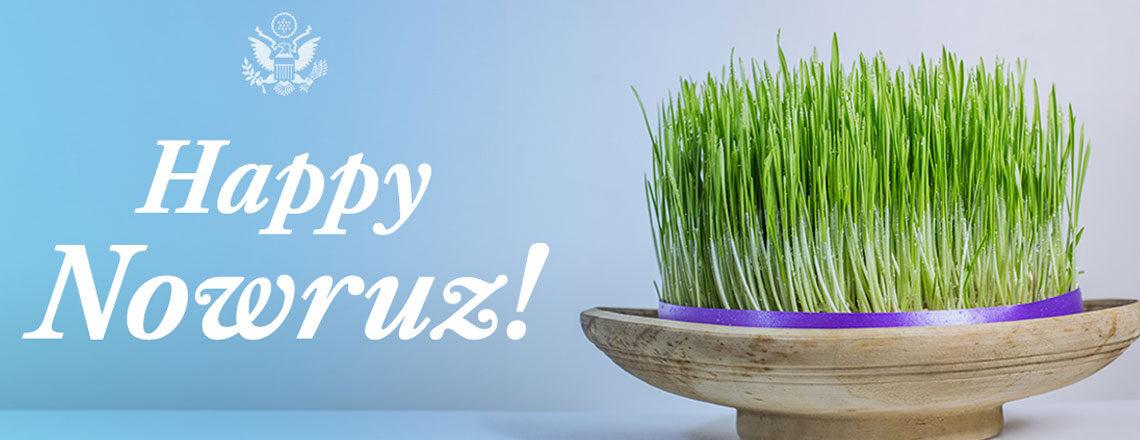 Nowruz Message