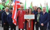 «theater simple» представила Соединенные Штаты на международном фестивале в Ашхабаде