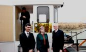 The United States Invests in Turkmenistan's Water Management