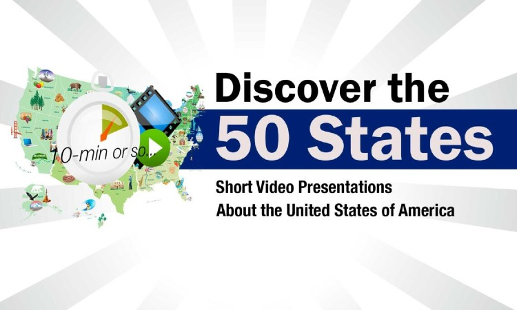 Discover the 50 States