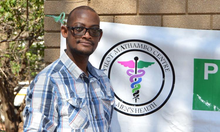 Pilot Mathambo