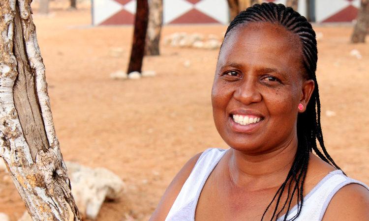 Yvonne Motshabise