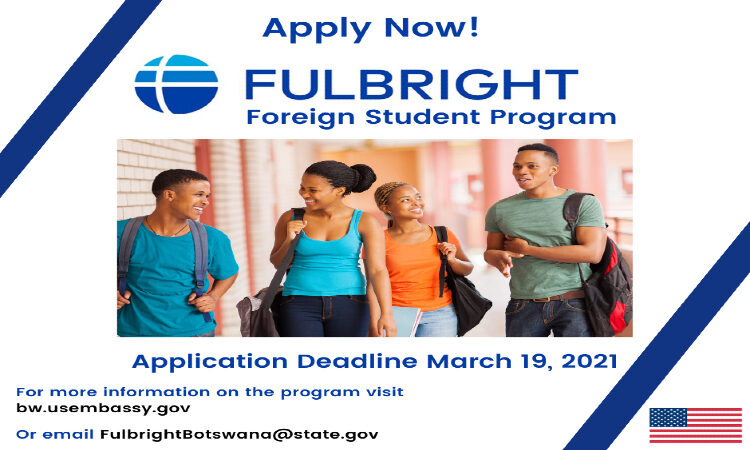 Fulbright FSP date extension