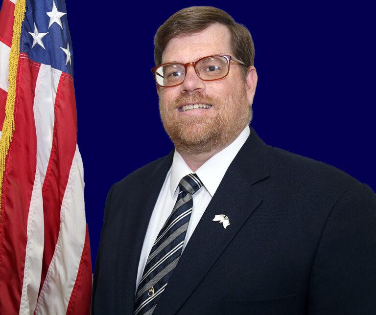 Photo of Deputy Chief of Mission Jon F. Danilowicz