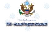 PAS Annual Statement-750