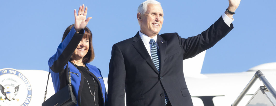 U.S. Vice President to Visit Iceland