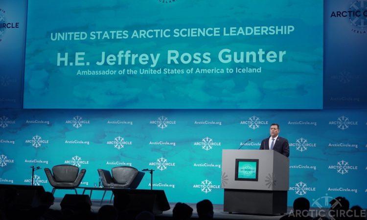 Ambassador Gunter ACA