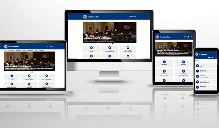 Embassy Malta New Site
