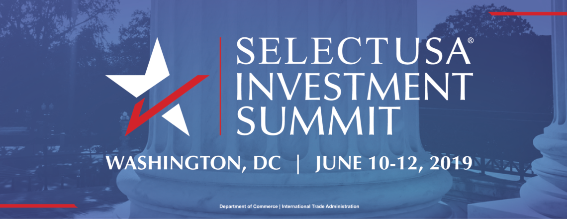 SelectUSA Registration Open!