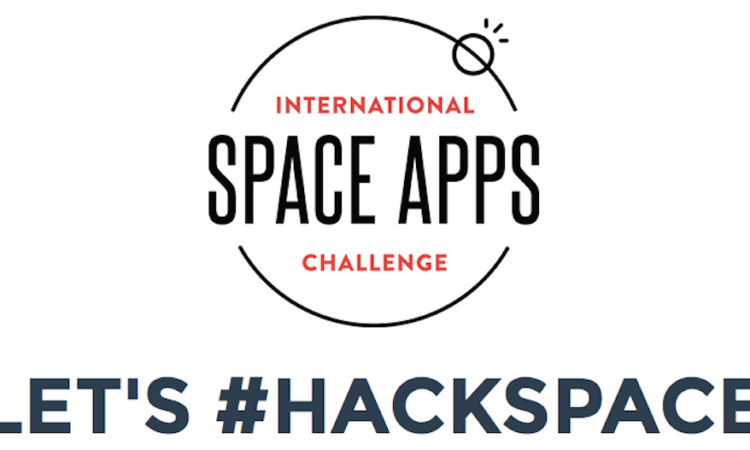 International Space Apps Challenge Logo