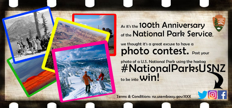 NPS Photo contest