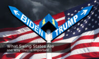What are Swing States? Photo credit: U.S. Embassy Thailand.