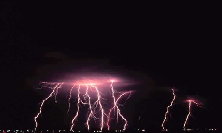 Photo credit: NOAA.