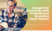 Derik Nelson Songwriter