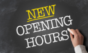 New Opening Hours – U.S. Consular Agency blog
