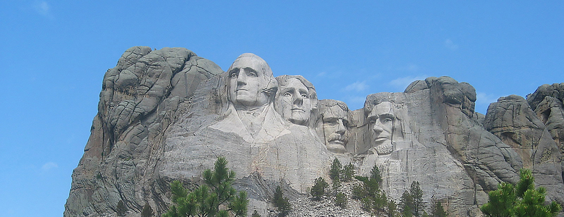 Closure Notice: Presidents' Day 2020