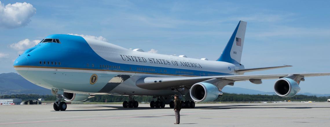 President Biden's Visit to Switzerland