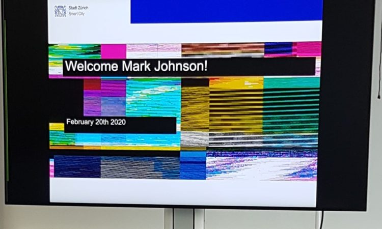 Welcome Mark Johnson cropped