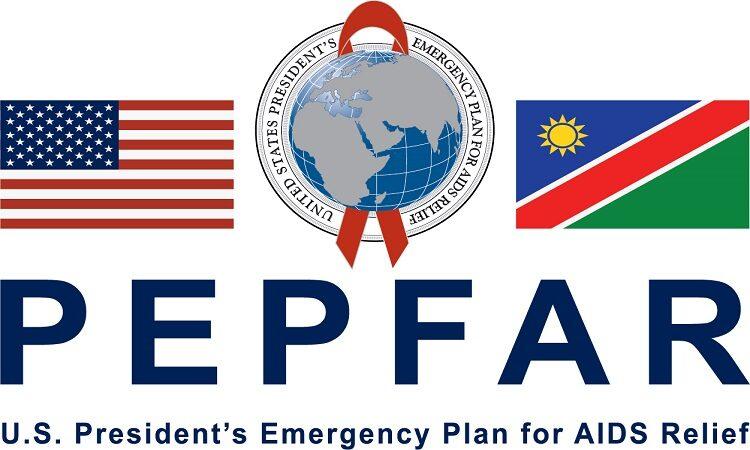 PEPFAR Logo Web