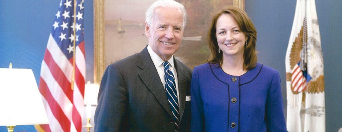 Joseph R. Biden, Jr. Sworn in as 46th President of the United States of America