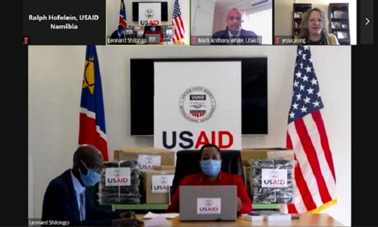 US Handover web