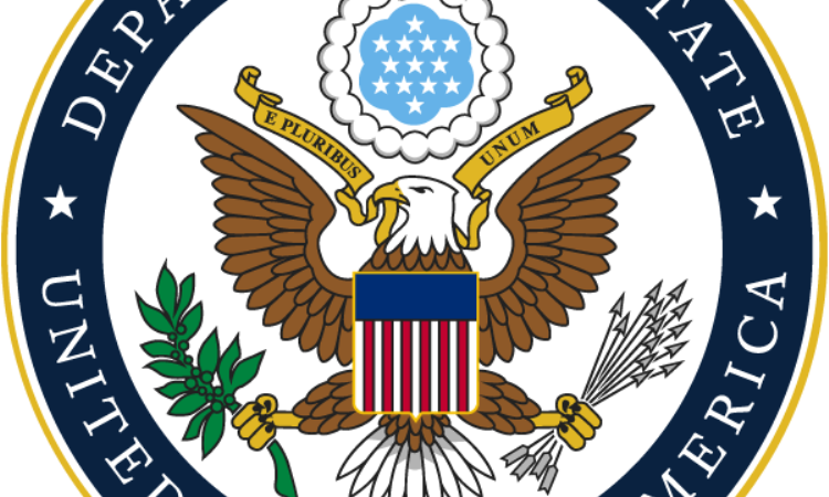 state department seal 750