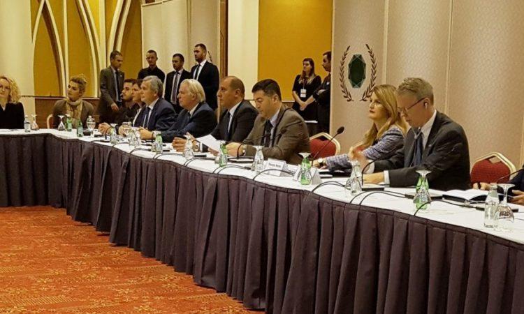 Konferencë për të drejta pronësore të grave në Kosovë