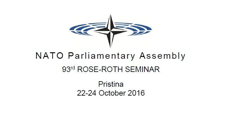 Obraćenje ambasadora Delavija na konferenciji NATO na Zapadnom Balkanu: Danas i sutra