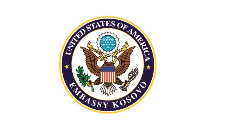 Logo ambasade