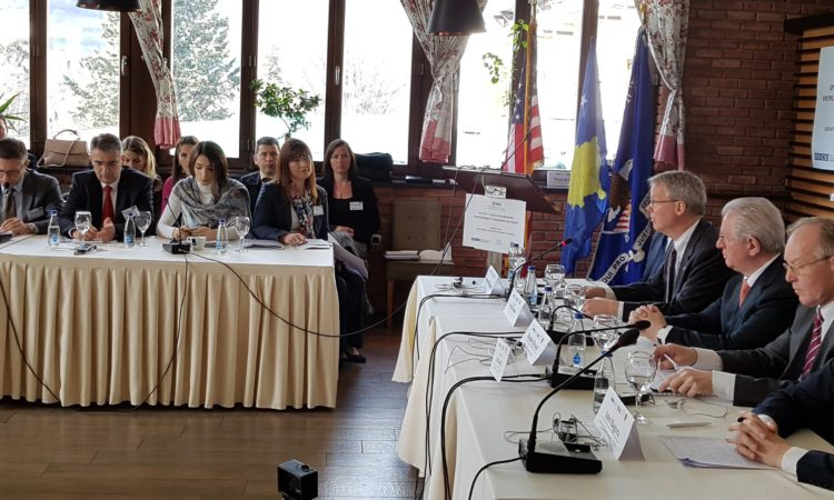 Strong Cities Countering Violent Extremism in Kosovo