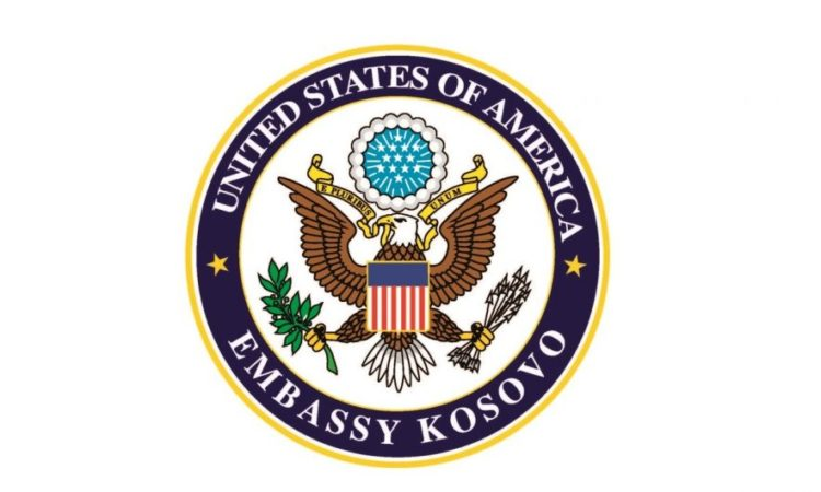 Statement by the U.S. Embassy Pristina