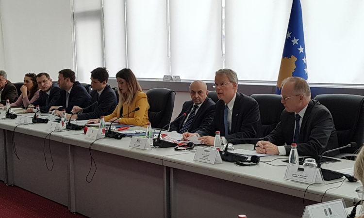 Ambassador's Remarks to International Roma Day Roundtable April 8, 2017