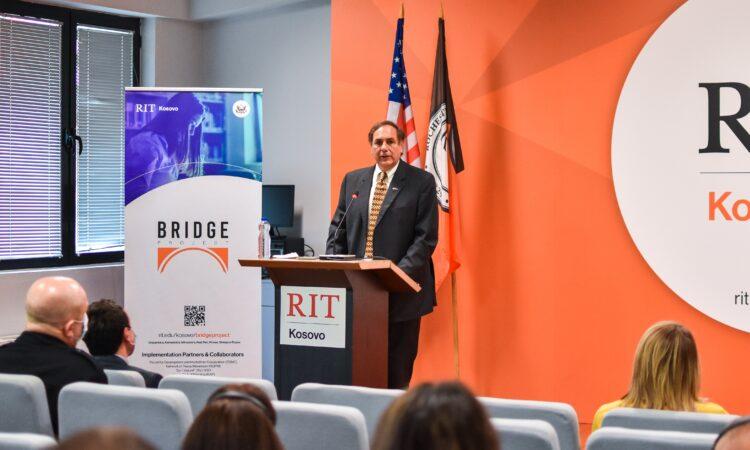 BRIDGE Program Launch Event