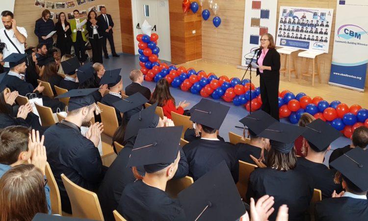 Access Mitrovica Graduation