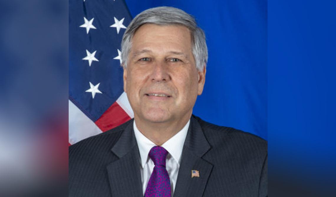 Ambassador Philip S. Kosnett