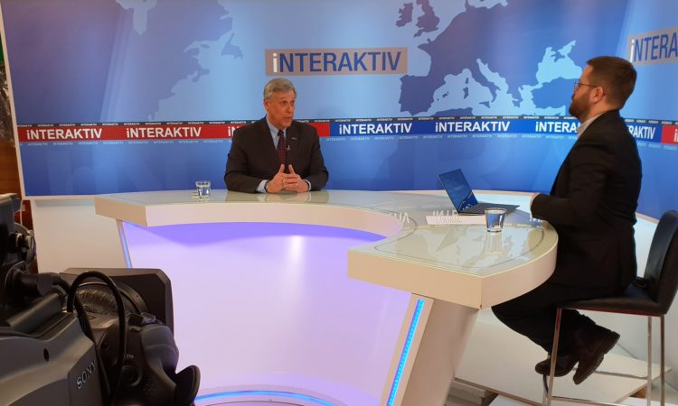 Interview Interaktiv