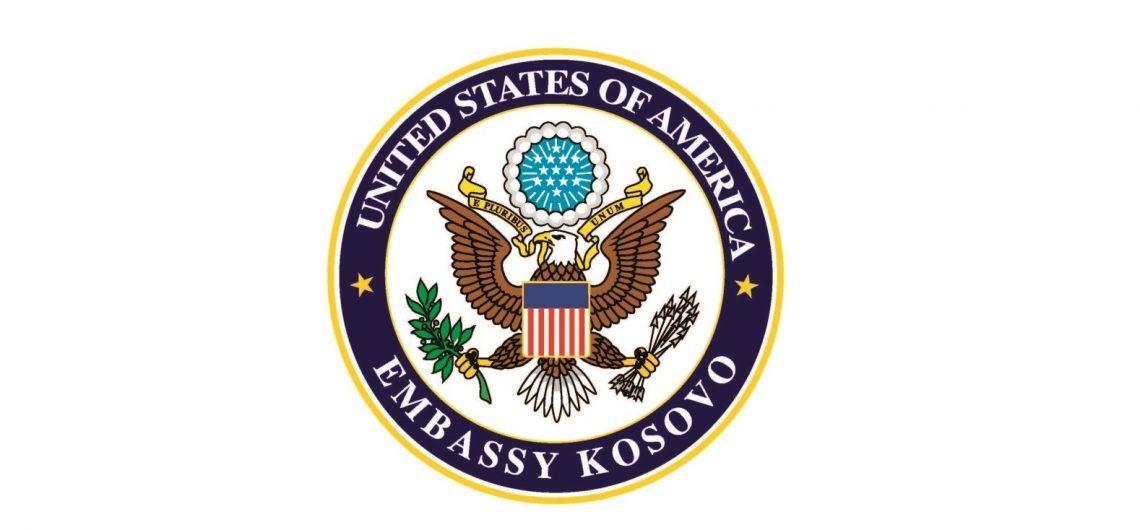 U.S. Embassy Pristina