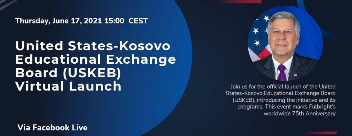 Fjala e ambasadorit Philip S. Kosnett para Bordi të Shkëmbimit Arsimor SHBA-Kosovë
