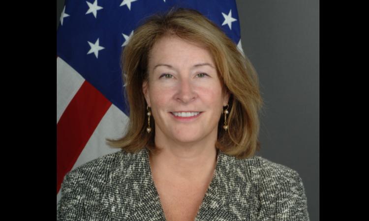 Ambassador Holtz