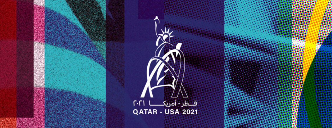 The Qatar-USA 2021 Year of Culture