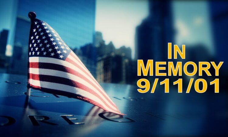 Посол США в России Джон Салливан о 19-й годовщине террористических атак 11 сентября 2001 года