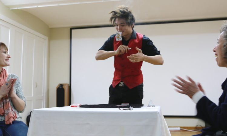 Shin Lim Website2