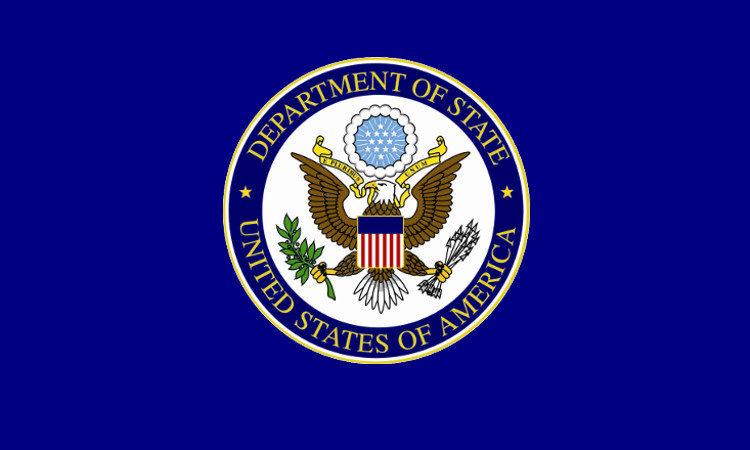 U.S. State Dept Seal